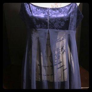Victoria Secret Navy Blue Lingerie